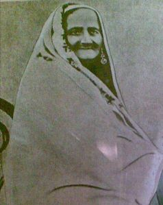 Imam Bibi (Mother of Allama Iqbal)