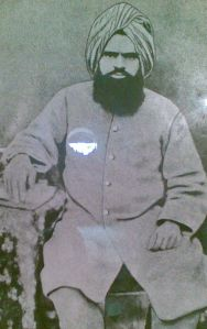 Moulvi Meer Hassan (Teacher of Allama Iqbal)