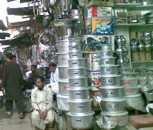 Kasera Bazaar
