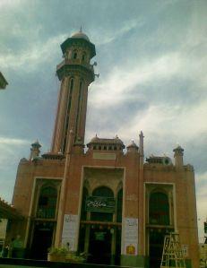 Majesty of Muslim Majid (inside view) Mar-7