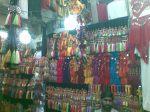 Paranda (Girl's Attire) Shop in Dabi Bazaar in Rang Mahal