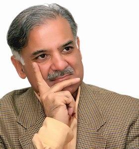 CM Punkab Shahbaz Sharif