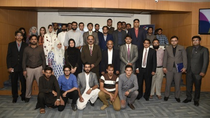 Islamabad Group